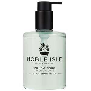Noble Isle Bath & Shower Gel Willow Song Bath & Shower Gel 250ml