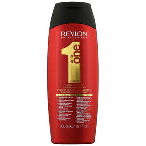 Uniq One All in One Classic Conditioning Hair & Scalp Shampoo 300ml