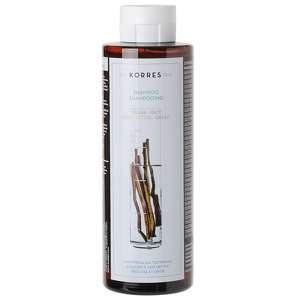 Korres Haircare Shampoo Liquorice and Urtica For Oily Hair 250ml
