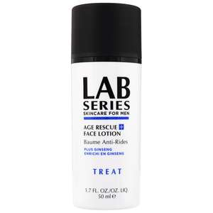 Lab Series Treat Age Rescue+ Face Lotion For All Skin Types 50ml