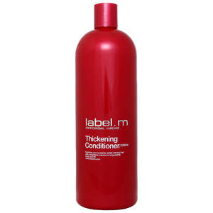 label.m Cleanse Thickening Conditioner 1000ml