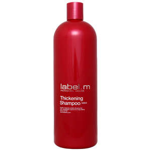 label.m Cleanse Thickening Shampoo 1000ml