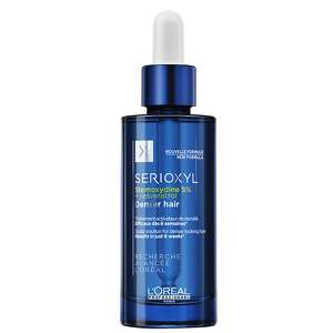 L'Oréal Professionnel Serioxyl Denser Hair Serum 90ml