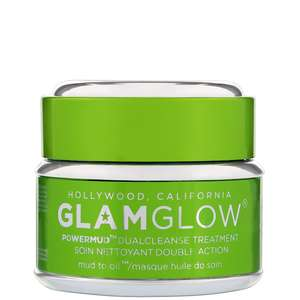 GLAMGLOW® Mud Treatment Powermud DualCleanse Treatment 50g