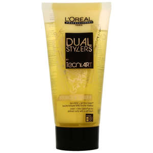 L'Oréal Professionnel tecni.art Dual Stylers Bouncy and Tender 150ml