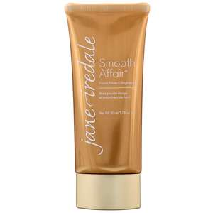 Jane Iredale Smooth Affair  Facial Primer and Brightener 50ml