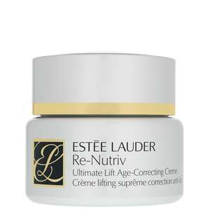 Estee Lauder Moisturisers Re-Nutriv Ultimate Lift Age-Correcting Creme 50ml