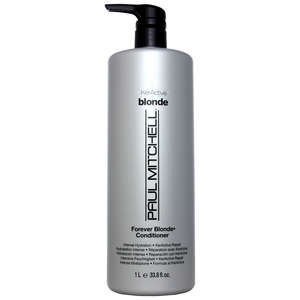 Paul Mitchell Blonde Forever Blonde Conditioner Salon Size 1000ml