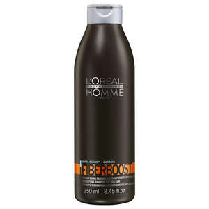 L'Oréal Professionnel Homme Fiberboost Densifying Shampoo for Thin Hair 250ml