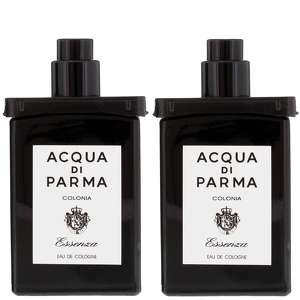 Acqua Di Parma Colonia Essenza Eau de Cologne Travel Spray Refills 2 x 30ml