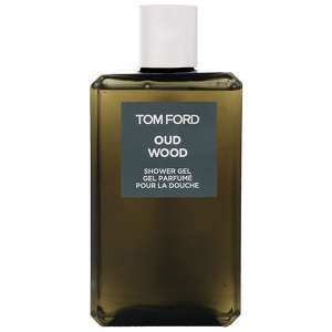 Tom Ford Private Blend Oud Wood  Shower Gel 250ml