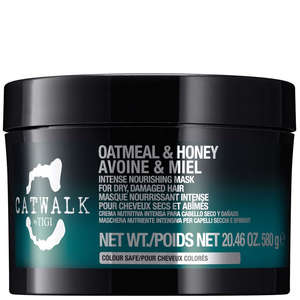 TIGI Catwalk Oatmeal & Honey Mask 580g