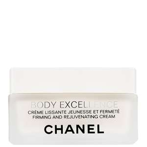 Chanel Body Care Body Excellence Firming & Rejuvenating Cream 150ml