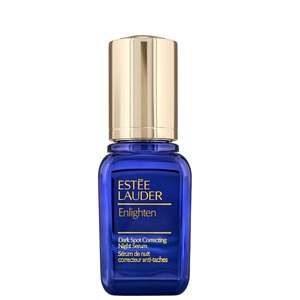 Estee Lauder Enlighten Dark Spot Correcting Night Serum 30ml