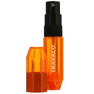 Travalo Perfume Atomiser Ice Orange 5ml