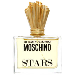 Moschino Cheap and Chic Stars Eau de Parfum 30ml