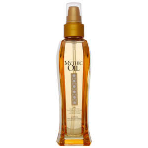 Glossy Hair Mythic Oil
