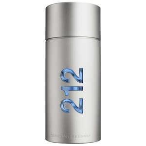 Carolina Herrera 212 Men NYC Eau de Toilette Spray 100ml