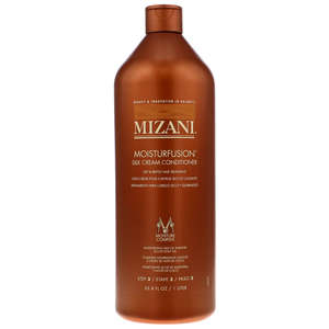 Mizani Conditioner Moisturfusion Silk Cream Conditioner 1000ml