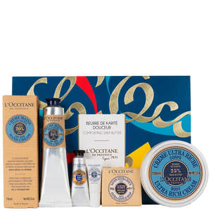 L'Occitane Gifts Comforting Shea Butter