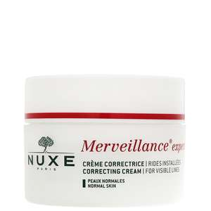 Nuxe Merveillance Expert Normal Skin Cream Jar 50ml