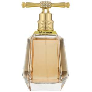 Juicy Couture I Am Juicy Eau de Parfum Spray 100ml