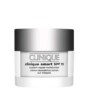 Clinique Moisturisers Smart Custom Repair Moisturiser for Very Dry Skin SPF15 50ml