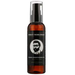 Percy Nobleman Beard Beard Conditioning Oil 100ml
