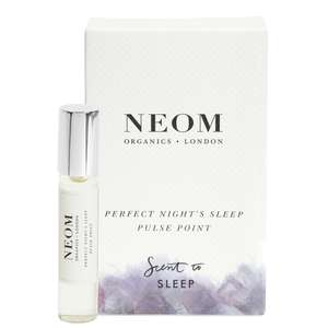 Neom Organics Scent To Sleep Tranquillity Intensive Deep Sleep Treatment 5ml