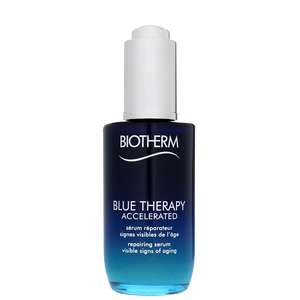 Biotherm Anti-Aging Blue Therapy Accelerated Serum 50ml