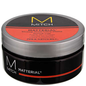 Paul Mitchell Mitch Strong Hold Ultra-Matte Styling Clay 85ml
