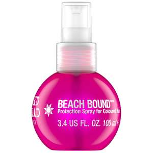 TIGI Bed Head Beach Bound Protection Spray For Coloured Hair 100ml