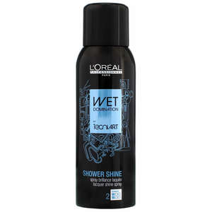 L'Oréal Professionnel tecni.art Wet Domination Shower Shine 160ml