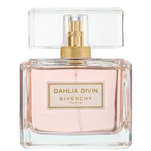 Givenchy Dahlia Divin Eau de Toilette Spray 75ml