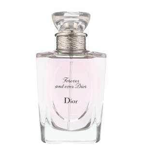 Dior Forever & Ever Eau de Toilette Spray 50ml