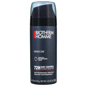 Biotherm Homme Day Control Deodorant 72h Spray 150ml