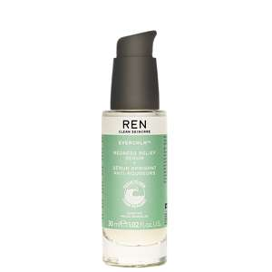 REN Clean Skincare Face Anti-Redness Serum 30ml
