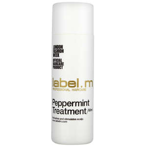 Label M Condition Peppermint Treatment 60ml