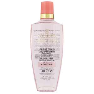 Collistar Toners Multivitamin Toning Lotion 200ml