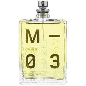 Escentric Molecules Molecule 03 Eau de Toilette Spray 100ml
