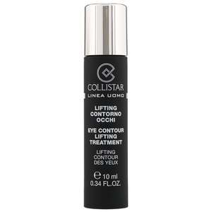 Collistar Uomo Eye Contour Lifting Treatment 10ml