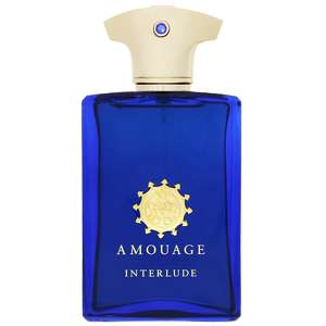 Amouage Interlude Man Eau de Parfum 100ml