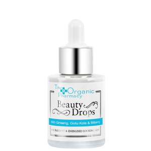 The Organic Pharmacy Skincare Beauty Drops 30ml