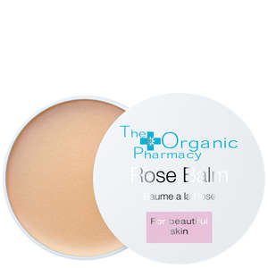 The Organic Pharmacy Special Treatments Rose Balm 10g