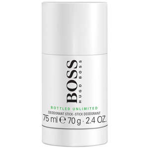 Hugo Boss Boss Bottled Unlimited Deodorant Stick 75ml