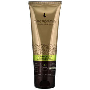 Macadamia Professional Care & Treatment Ultra Rich Cleansing Conditioner 100ml