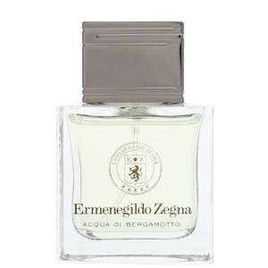 Ermenegildo Zegna Acqua Di Bergamotto Eau de Toilette Spray 50ml