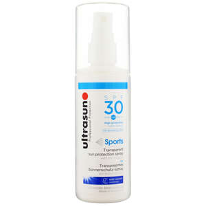 Ultrasun Sports Formula  All Day Protection Spray SPF30 150ml