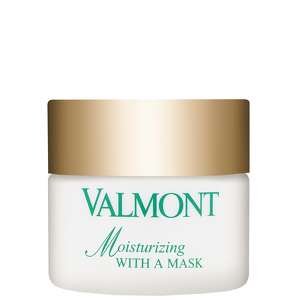 Valmont Hydration Moisturising With a Mask 50ml