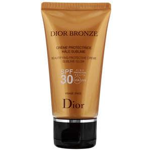 Dior Dior Bronze Beautifying Protective Creme Sublime Glow SPF30 50ml